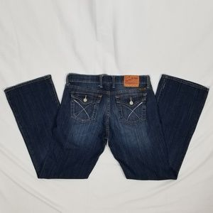 Lucky Brand Jeans - 🍀 Lucky Brand 🍀 Sweet N Low Denim Bootcut Jeans